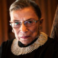 Ginsburg: A champion of Infanticide