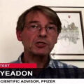 Former Pfizer chief scientific officer says covid vaccines are pure evil