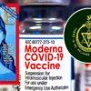 Are COVID vaccines attacking gods gene?