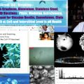 Dr. Young finds parasites, stainless steel in Covid Vaccines